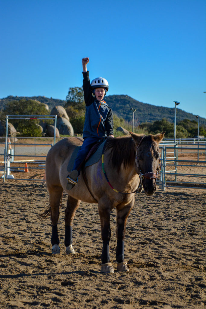 Summer Horse Camps Enroll Now Sebesta S Rocking K Ranch